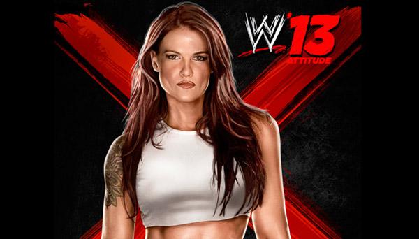 How to unlock Lita in WWE 13