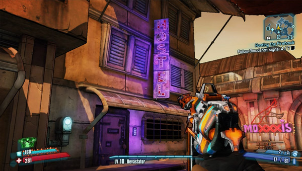 How to access the Black Market in Borderlands 2