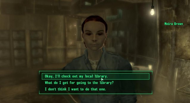 Fallout 3 nova sex mod