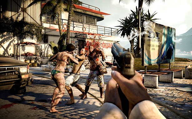 скачать игру Dead Island на андроид - фото 7