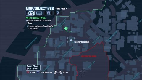 2015121116341191 batman arkham city riddler trophies, collectables and challenges arkham city museum fuse box at n-0.co