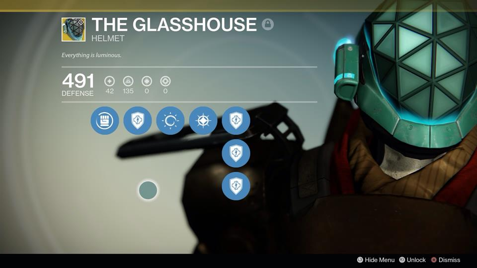 Destiny the best weapons and armour to upgrade with etheric light glasshouse exotic titan helmet malvernweather Image collections