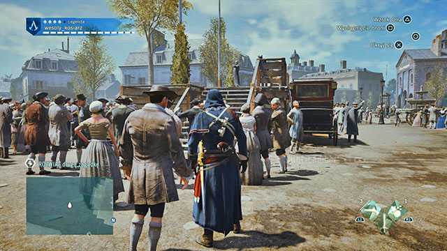 Assassins Creed Unity Game Guide Walkthrough All A