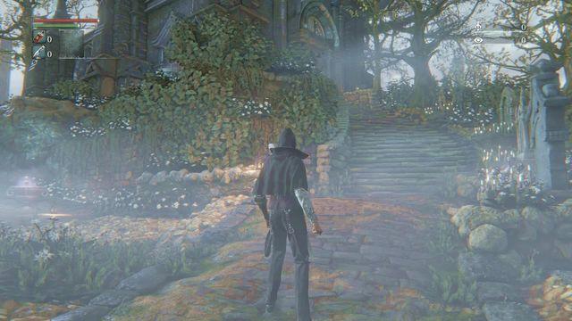 Bloodborne Game Guide & Walkthrough_B