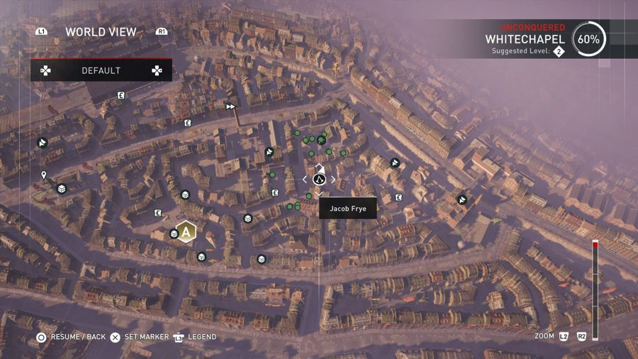 Assassin S Creed Syndicate Guide Secrets Of London Location Guide All Pc