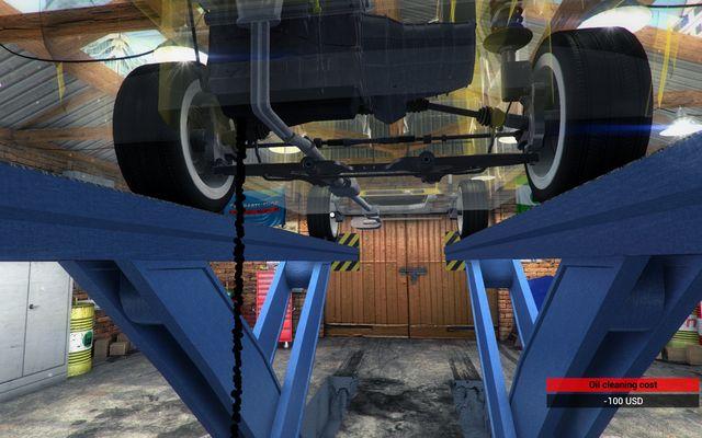 Car Mechanic Simulator  How To Drain Old Oil