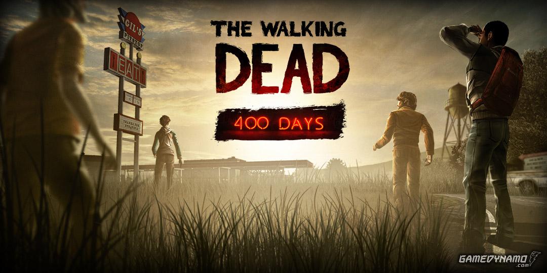 The Walking Dead: 400 Days (PC, PS3, PS Vita, Mobile, X360) Walkthrough Guide