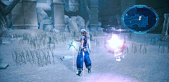 Final Fantasy XIII-2 Guide - Wild Artefact Locations and Requirements (How to Get Them)