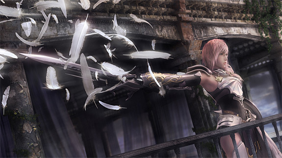 Final Fantasy XIII-2 Achievements (Xbox 360) and Trophies (PS3)
