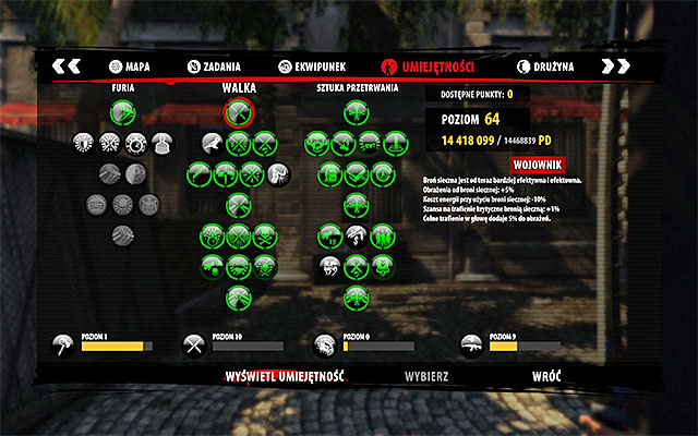 Best Purna Build Dead Island Riptide