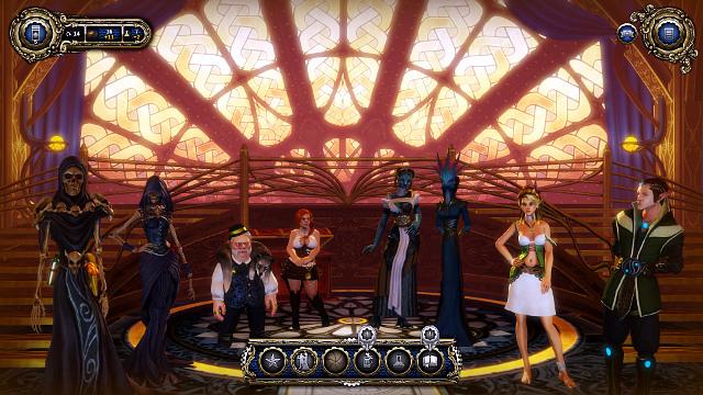 Divinity: Dragon Commander Game Guide & Walkthrough_D