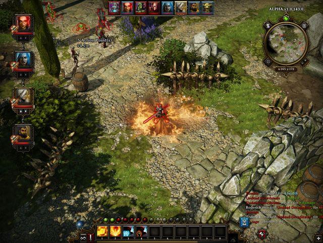 Divinity: Original Sin Game Guide & Walkthrough_D