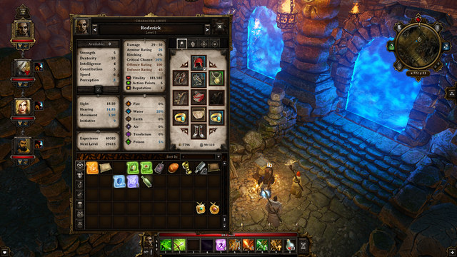 Divinity: Original Sin Game Guide & Walkthrough_D