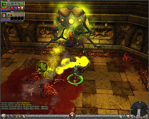 Dungeon siege 2 quests 56 images dungeon siege 2 for Chambre agriculture savoie