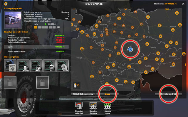 Euro Truck Simulator 2 Game Guide Walkthrough E