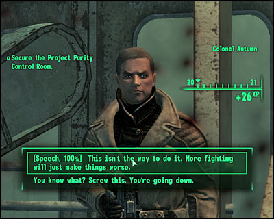 broken steel fallout 3 how to start