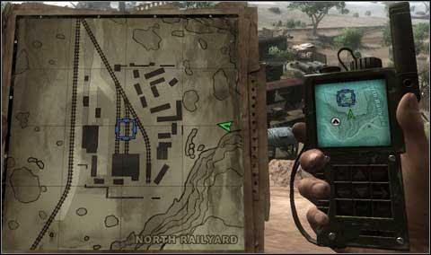 Far Cry 2 Game Guide Walkthrough F