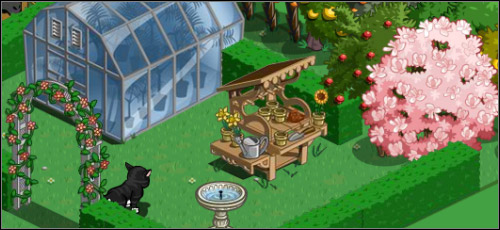 A Flower Corner   The Garden   Others   FarmVille   Game Guide And  Walkthrough