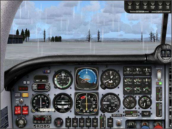 Flight Simulator X Game Guide & Walkthrough_F