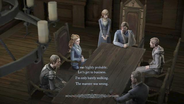game of thrones guide telltale