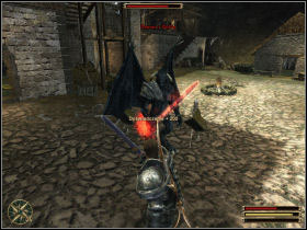 Gothic 3 game guide walkthroughg there are a lot of skeletons and zombies in the ruins of gotha gotha malvernweather Images