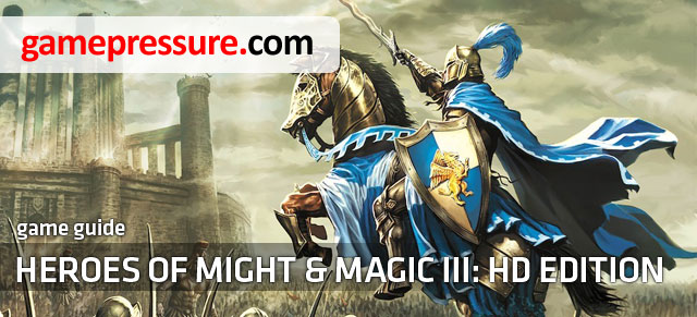 Heroes Of Might Magic Iii Hd Edition Game Guide Walkthroughh