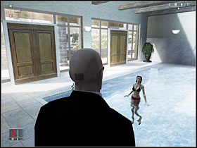 Hitman blood money game guide.
