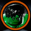 Hulk - Characters in the Main Campaign - Superheroes and Archvillains - Characters to Unlock - LEGO Marvel Super Heroes - Game Guide and Walkthrough