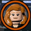 Black Widow - Characters in the Main Campaign - Superheroes and Archvillains - Characters to Unlock - LEGO Marvel Super Heroes - Game Guide and Walkthrough