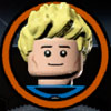 Human Torch - Characters in the Main Campaign - Superheroes and Archvillains - Characters to Unlock - LEGO Marvel Super Heroes - Game Guide and Walkthrough