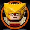 Sabretooth - Characters in the Main Campaign - Superheroes and Archvillains - Characters to Unlock - LEGO Marvel Super Heroes - Game Guide and Walkthrough