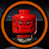 Red Skull - Characters in the Main Campaign - Superheroes and Archvillains - Characters to Unlock - LEGO Marvel Super Heroes - Game Guide and Walkthrough