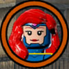 Jean Grey - Characters in the Main Campaign - Superheroes and Archvillains - Characters to Unlock - LEGO Marvel Super Heroes - Game Guide and Walkthrough