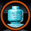 Iceman - Characters in the Main Campaign - Superheroes and Archvillains - Characters to Unlock - LEGO Marvel Super Heroes - Game Guide and Walkthrough