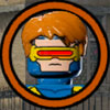 Cyclops - Characters in the Main Campaign - Superheroes and Archvillains - Characters to Unlock - LEGO Marvel Super Heroes - Game Guide and Walkthrough