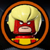 Pyro - Characters in the Main Campaign - Superheroes and Archvillains - Characters to Unlock - LEGO Marvel Super Heroes - Game Guide and Walkthrough