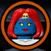Mystique - Characters in the Main Campaign - Superheroes and Archvillains - Characters to Unlock - LEGO Marvel Super Heroes - Game Guide and Walkthrough