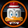 Howard the Duck - Characters in Deadpool Bonus Missions - Superheroes and Archvillains - Characters to Unlock - LEGO Marvel Super Heroes - Game Guide and Walkthrough