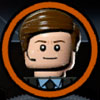 Agent Coulson - Characters in Deadpool Bonus Missions - Superheroes and Archvillains - Characters to Unlock - LEGO Marvel Super Heroes - Game Guide and Walkthrough