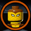 Shocker - Characters in Deadpool Bonus Missions - Superheroes and Archvillains - Characters to Unlock - LEGO Marvel Super Heroes - Game Guide and Walkthrough