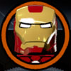 Iron Man (Mark 7) - Characters in Deadpool Bonus Missions - Superheroes and Archvillains - Characters to Unlock - LEGO Marvel Super Heroes - Game Guide and Walkthrough