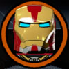 Iron Man (Heartbreaker) - Characters in Deadpool Bonus Missions - Superheroes and Archvillains - Characters to Unlock - LEGO Marvel Super Heroes - Game Guide and Walkthrough