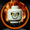 Ghost Rider - Characters in Deadpool Bonus Missions - Superheroes and Archvillains - Characters to Unlock - LEGO Marvel Super Heroes - Game Guide and Walkthrough