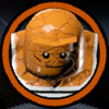 The Thing (F - Characters in Deadpool Bonus Missions - Superheroes and Archvillains - Characters to Unlock - LEGO Marvel Super Heroes - Game Guide and Walkthrough