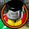 Colossus - Characters in New York City - Superheroes and Archvillains - Characters to Unlock - LEGO Marvel Super Heroes - Game Guide and Walkthrough