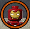 Iron Man (Heroic Era) - Characters in New York City - Superheroes and Archvillains - Characters to Unlock - LEGO Marvel Super Heroes - Game Guide and Walkthrough