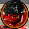 Red Hulk - Characters in New York City - Superheroes and Archvillains - Characters to Unlock - LEGO Marvel Super Heroes - Game Guide and Walkthrough
