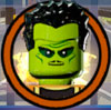 Leader - Characters in New York City - Superheroes and Archvillains - Characters to Unlock - LEGO Marvel Super Heroes - Game Guide and Walkthrough