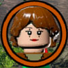 Squirrel Girl - Characters in New York City - Superheroes and Archvillains - Characters to Unlock - LEGO Marvel Super Heroes - Game Guide and Walkthrough