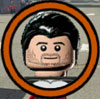 Punisher - Characters in New York City - Superheroes and Archvillains - Characters to Unlock - LEGO Marvel Super Heroes - Game Guide and Walkthrough